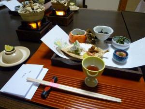 2010 11月女子会 高山旅行 049