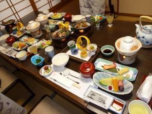 2010 11月女子会 高山旅行 065