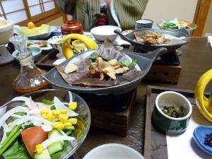 2010 11月女子会 高山旅行 067