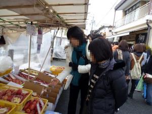 2010 11月女子会 高山旅行 073a