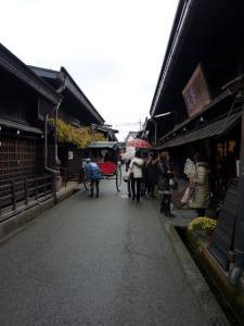2010 11月女子会 高山旅行 075