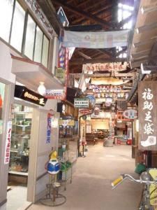 2010 11月女子会 高山旅行 082