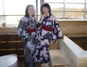2010 11月女子会 高山旅行 031a