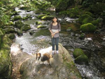乙女の滝2