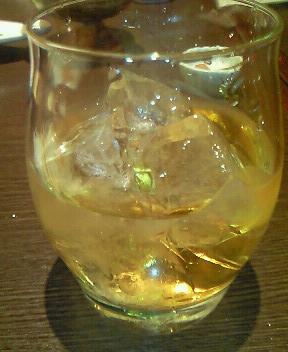 おいちい梅酒@須賀井