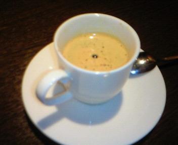 コーヒーのあるお店@須賀井