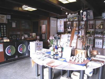 店舗2@月の井