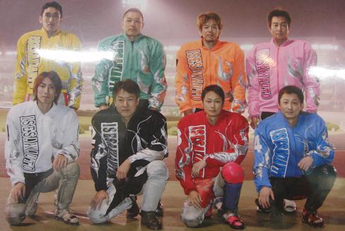 2009スターライト☆優出選手