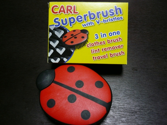 CARL superbrush