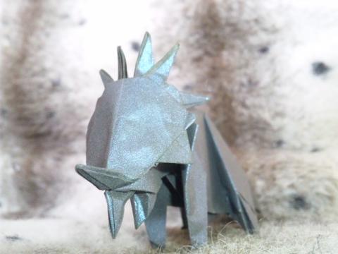 スティラコサウルス2