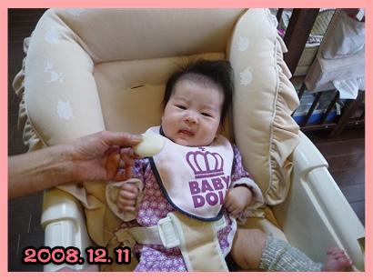 2008 12 11 百香お食いぞめ blog03のコピー