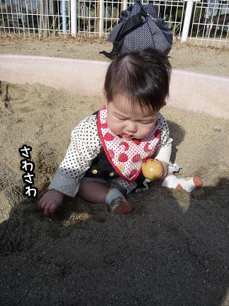 2009 02 15 砂場デビュー blog03のコピー