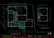 現場調査図面2009・7