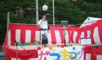 北地区協議会 夏祭り2