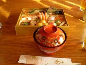 おせち&お雑煮2010