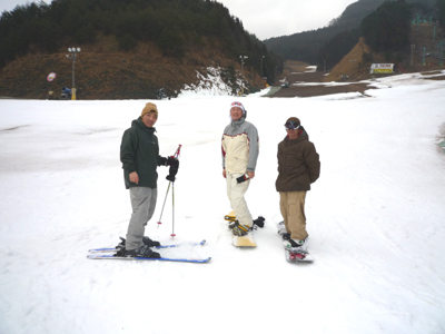 スキー (1)