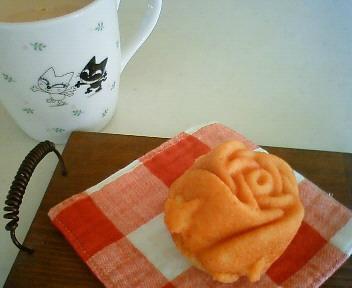 ぷちしゅぶの焼菓子
