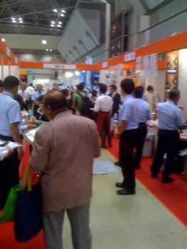 麺産業展2009