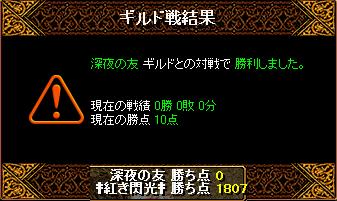 11月9日姫光