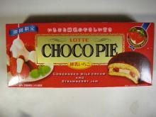 CHOCO PIE(LOTTE)