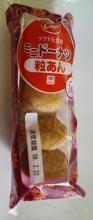 ミニドーナツ[粒あん](Coop's)