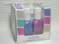 essie Resort Collection①