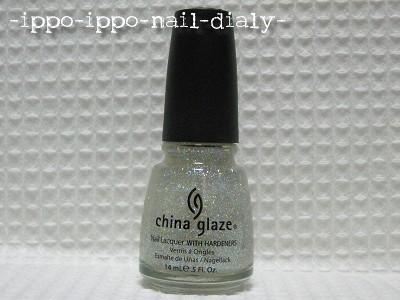 China Glaze 80421①