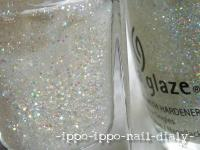 China Glaze 8042・TiNS 037