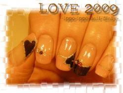 LOVE 2009