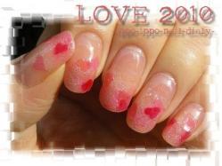 LOVE 2010