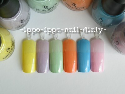 China Glaze mini 28926③
