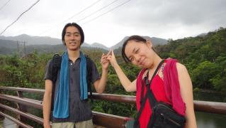拓也さん・雅子さんユツン0924 089