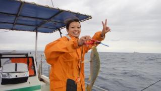 釣り~! 008