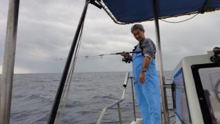 釣り~! 006