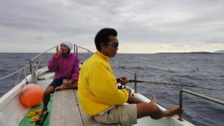 釣り~! 005