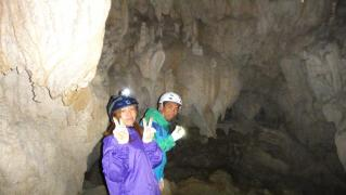 米ちゃん洞窟0104 007