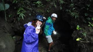 米ちゃん洞窟0104 001