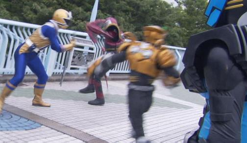 仮面ライダーシザース