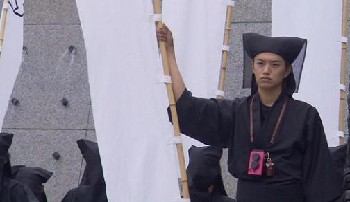門矢士(仮面ライダーディケイド)