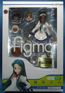 figma 鶴屋さん 文化祭メイドVer,