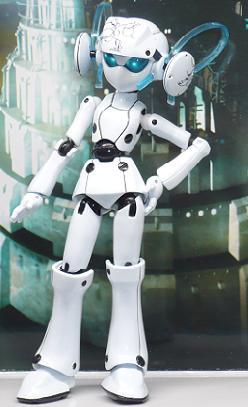 "figma ドロッセル 格闘ユニット""べリンダ""装備"