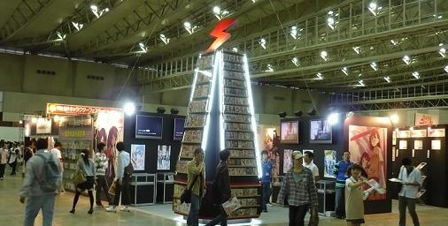 電撃キャラクターフェスティバル2009