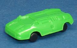コリス フエラムネ スポーツカー(緑)