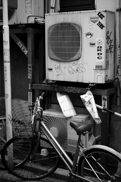 SONY NEX-3 (横浜)