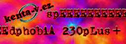 『spEEE(中略)EEdphobiA 230pLus+』のバナー