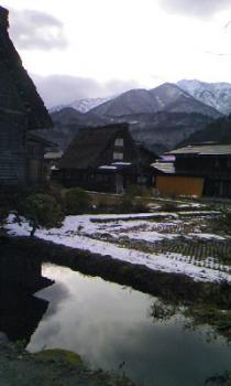 奥飛騨温泉旅行 (3)