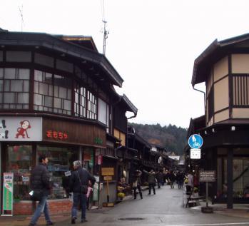 奥飛騨温泉旅行 (9)