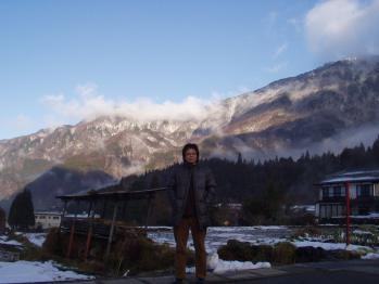 奥飛騨温泉旅行 (16)