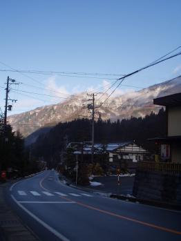 奥飛騨温泉旅行 (15)