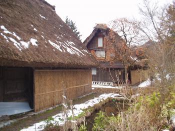 奥飛騨温泉旅行 (30)